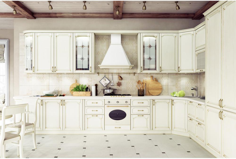 Кухня Амелия